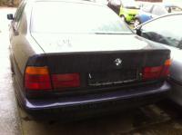 BMW 5-series (E34) Разборочный номер 52868 #2