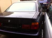 BMW 5-series (E34) Разборочный номер 52868 #3