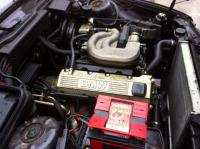 BMW 5-series (E34) Разборочный номер 52868 #5