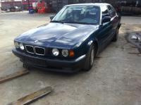 BMW 5-series (E34) Разборочный номер 52887 #1