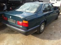 BMW 5-series (E34) Разборочный номер 52887 #2