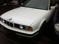 BMW 5-series (E34) Разборочный номер Z3902 #2