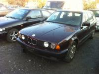 BMW 5-series (E34) Разборочный номер S0313 #2