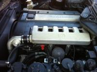 BMW 5-series (E34) Разборочный номер S0313 #4