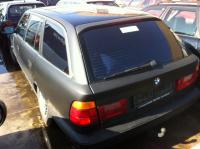 BMW 5-series (E34) Разборочный номер Z3954 #1