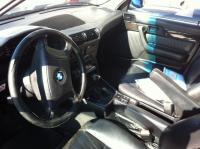 BMW 5-series (E34) Разборочный номер Z3954 #2