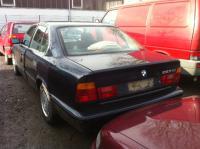 BMW 5-series (E34) Разборочный номер 53317 #1