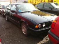 BMW 5-series (E34) Разборочный номер 53317 #2