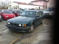 BMW 5-series (E34) Разборочный номер L5834 #1
