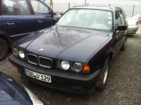 BMW 5-series (E34) Разборочный номер S0352 #2