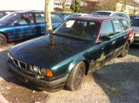 BMW 5-series (E34) Разборочный номер 53451 #2