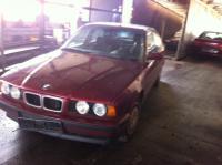 BMW 5-series (E34) Разборочный номер 53505 #1