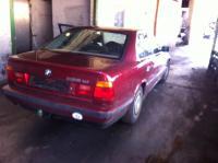 BMW 5-series (E34) Разборочный номер 53505 #4