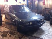 BMW 5-series (E34) Разборочный номер Z4056 #1