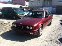 BMW 5-series (E34) Разборочный номер L5901 #1