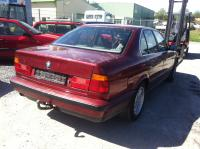 BMW 5-series (E34) Разборочный номер 53626 #2