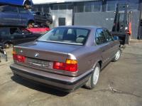 BMW 5-series (E34) Разборочный номер 53752 #2