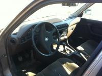 BMW 5-series (E34) Разборочный номер 53752 #3