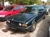 BMW 5-series (E34) Разборочный номер S0488 #2