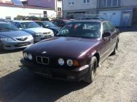 BMW 5-series (E34) Разборочный номер 53980 #1