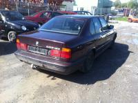 BMW 5-series (E34) Разборочный номер 53980 #2