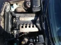 BMW 5-series (E34) Разборочный номер 53980 #4