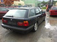 BMW 5-series (E34) Разборочный номер L5969 #2