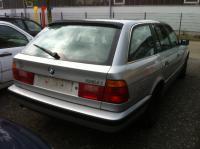 BMW 5-series (E34) Разборочный номер S0535 #1