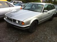 BMW 5-series (E34) Разборочный номер S0535 #2