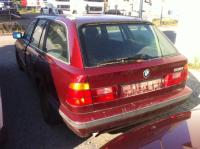BMW 5-series (E34) Разборочный номер S0545 #1