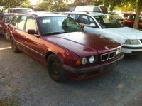 BMW 5-series (E34) Разборочный номер S0545 #2