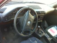 BMW 5-series (E34) Разборочный номер S0545 #3
