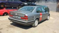 BMW 5-series (E34) Разборочный номер 54260 #2