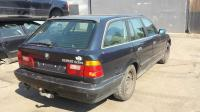 BMW 5-series (E34) Разборочный номер 54272 #2