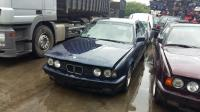 BMW 5-series (E34) Разборочный номер L6046 #1