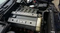 BMW 5-series (E34) Разборочный номер L6046 #4
