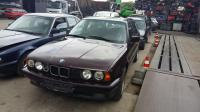 BMW 5-series (E34) Разборочный номер L6047 #1