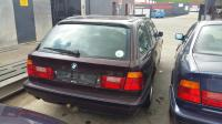 BMW 5-series (E34) Разборочный номер L6047 #2