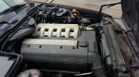 BMW 5-series (E34) Разборочный номер L6047 #4
