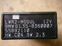 Блок управления BMW 5-series (E39) Артикул 1115053 - Фото #2