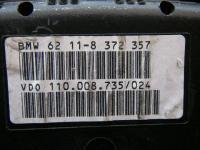 Щиток приборный BMW 5-series (E39) Артикул 1170867 - Фото #3