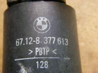 Насос омывателя (стекла, фар) BMW 5-series (E39) Артикул 50483056 - Фото #2