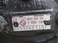 Редуктор рулевой BMW 5-series (E39) Артикул 50546209 - Фото #2