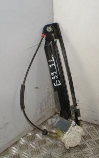 Стеклоподъемник электрический BMW 5-series (E39) Артикул 50658450 - Фото #1