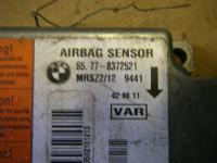 Блок управления BMW 5-series (E39) Артикул 50673457 - Фото #2