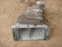 Кронштейн двигателя опорный BMW 5-series (E39) Артикул 50798985 - Фото #3