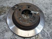 Диск тормозной BMW 5-series (E39) Артикул 50810201 - Фото #1