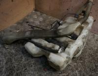Бачок омывателя BMW 5-series (E39) Артикул 51050658 - Фото #1