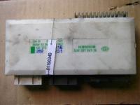 Блок управления BMW 5-series (E39) Артикул 51190349 - Фото #1