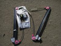 Стеклоподъемник электрический BMW 5-series (E39) Артикул 51310722 - Фото #1